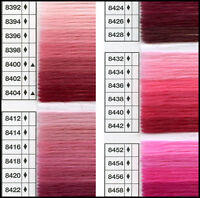 Anchor Tapestry Wool 10m Colours 8392 - 8458 100% Wool Fast Colour