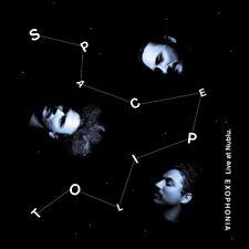 SPACEPILOT - EXOPHONIA (LIVE AT NUBLU) 180G, DOWNLOADCODE  VINYL LP + MP3 NEW+