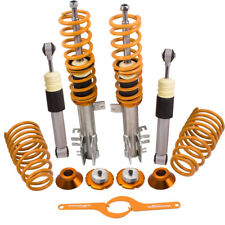 Coilover Suspension Kit for Fiat 500 All Inc Abarth 2007 / Panda Mk2 MK3 Shock