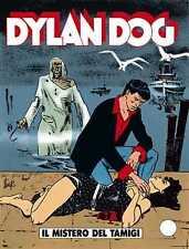 BdM - Dylan Dog n¡ 49, IL MISTERO DEL TAMIGI, da Edicola, Ottobre 1990 originale