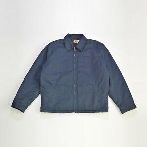 Vintage Carhartt Modular Jacket Lined Size XL