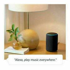 Amazon Echo (3rd Generation) Smart Speaker - Heather Gray