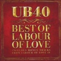 UB40 - Best Of : Labour Of Love (NEW CD)