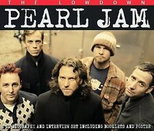 The Lowdown: Pearl Jam 2009 by Pearl Jam Ex-library