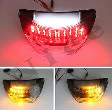 Smoke LED Tail Light Turn Signals For Honda 1999-2000 CBR 600 F4 1999 900 RR