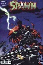 Spawn # 69 (Infinity) allemand + pression fraîcheur article NEUF +