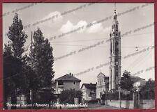 NOVARA MARANO TICINO 04 Cartolina FOTOGRAFICA viaggiata 19578