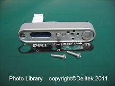 Dell Switch & LCD Panel Kit Inc. Screws & Cover PowerEdge 2900  1 Year Warranty