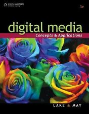 Digital Video Production: Digital Media : Concepts and Applications by Karen...
