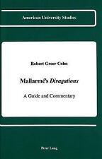 MALLARME'S DIVAGATIONS