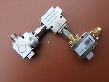 RF isolator 7GHz - see measurements