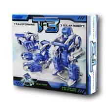 T3 - TRANSFORMING ROBOT