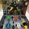 5in1 Transformers Bruticus Defensor Complete Combiner Wars Figure Xmas Gift Toy