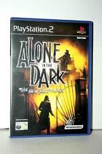 ALONE IN THE DARK THE NEW NIGHTMARE USATO PS2 VERSIONE ITALIANA PAL GP1 39859