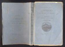 La meteorologia e le più recenti sue applicazioni Biblioteca Denza vol.II 1883 R
