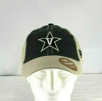 Vanderbilt Commodores Adult Top of the World  Offroad Cap Snapback