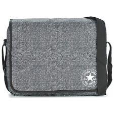 Converse Small Flap Reporter Bag (Grey)