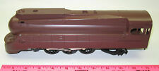 K-Line Electric Train Engine and tender