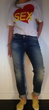 BNWT JUST CAVALLI Women's Jeans Size 30 RRP £256