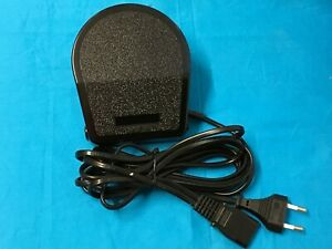 Foot Pedal Starter Suitable For Elna And Janome Sewing Machines Foot Control