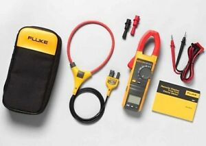 FLUKE 381 Remote Display True RMS AC/DC Clamp Meter with iFlex  F381