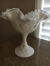 b38a8d75b1f Clear Main Fenton Vases for sale