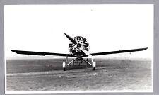 VICKERS JOCKEY VINTAGE PHOTO RAF ROYAL AIR FORCE