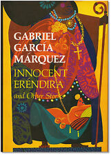 Innocent Erendira - by Gabriel Garcia Marquez - First US Edition - Nobel Prize