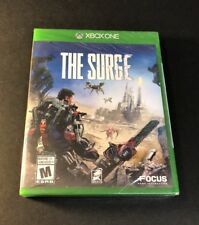 The Surge (XBOX ONE) NEW