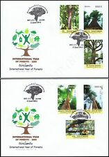International Year of Forests 2011 -FDC(I)-I-