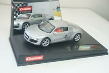 Carrera Evolution AUDI R8 silber No. 27240