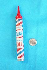 VINTAGE OSTER LUBRICATING OIL DISPENSER - EMPTY