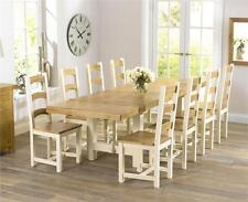 Oak 60cm-80cm Height Kitchen & Dining Tables