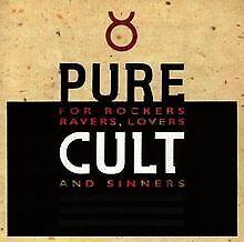 Pure Cult von Cult   CD   Zustand gut