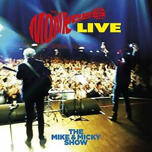 The Monkees - The Monkees Live - The Mike and