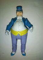 Super Powers Vintage 1984 Penguin Figure DC Kenner Batman