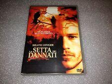 La setta dei dannati (2004) DVD - EX NOLEGGIO