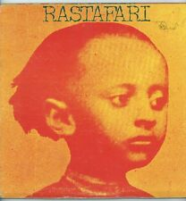 """ RASTAFARI."" ras michael & the sons of negus. RASTAFARI JA orig L.P. 1975."