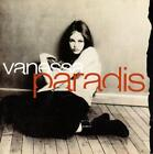 CD audio.../...VANESSA PARADIS.../...NATURAL HIGH..../.....