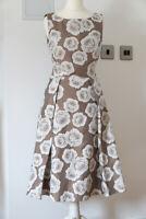 RRP £249. Hobbs Eliana Red Dress Various Sizes