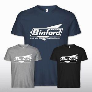 Binford Tools Fun Kult Heimwerker Schreiner Handwerker Geschenk Kult T-Shirt