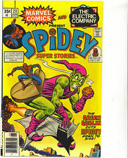 Superheroes US Bronze Age Spider-Man Comics