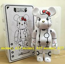 Medicom Bearbrick 2017 Action City Exclusive Hello Kitty White 400% Be@rbrick