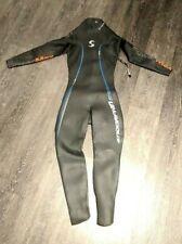 Mens Synergy Endorphin Triathlon Wetsuit