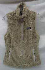 Patagonia Womens Los Gatos Fleece Vest 25216 El Cap Khaki Size Medium