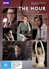 The Hour: Series 2 (2 Discs) DVD NEW
