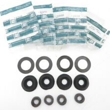 Corvette NOS Headlight Pivot Felt Seal Washer Rubber Retainer Kit 1963-1967