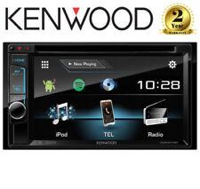 Autoradio e frontalini da auto radio Kenwood con Android