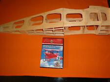 Modellbau rote Baron - FOKKER DR1