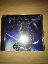 Halo Legends (CD, Feb-2010, Sumthing Else Music Works)